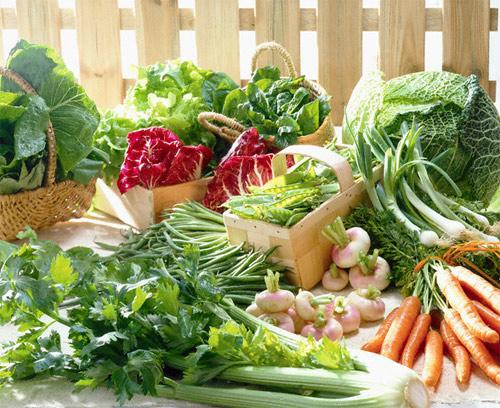 11 sai lầm khi chế biến rau làm tổn hại sức khỏe - Ảnh 3.