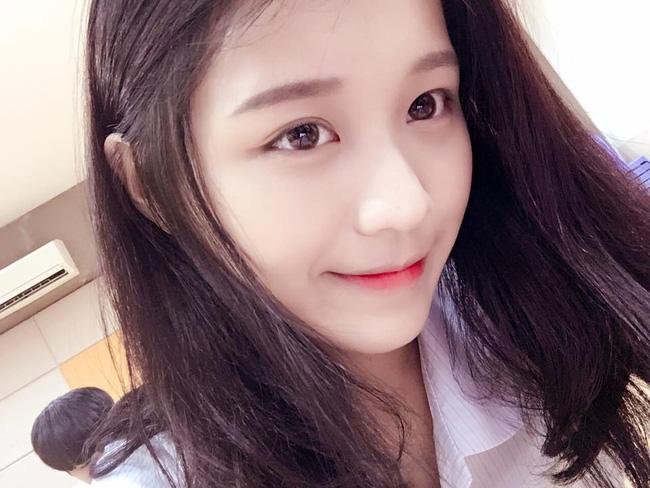 Những hình ảnh xinh đẹp của cô bạn Hàn Quốc 16 tuổi vừa gây bão ở Giọng hát Việt - Ảnh 5.