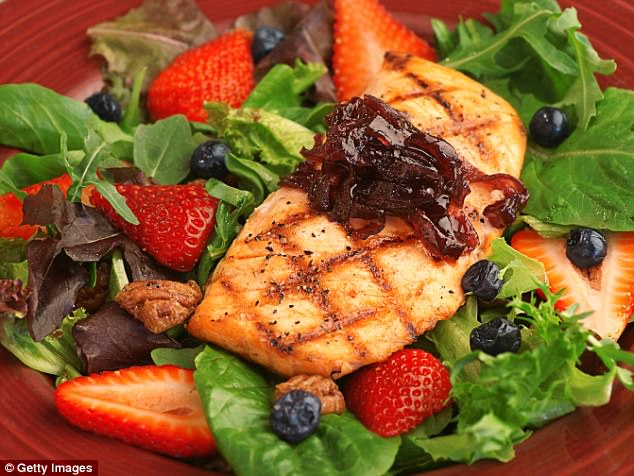 Chuyên gia dinh dưỡng khuyên bạn nên và không nên ăn những thực phẩm này để có làn da đẹp - Ảnh 4.