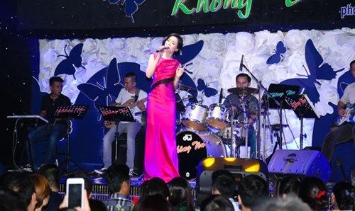 Nữ hoàng Bolero Lệ Quyên - đại gia ngầm của showbiz Việt - Ảnh 6.