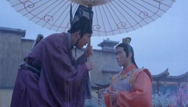 Tình tiết kinh điển được tái sử dụng nhiều lần trong phim Hoa ngữ - Ảnh 4.
