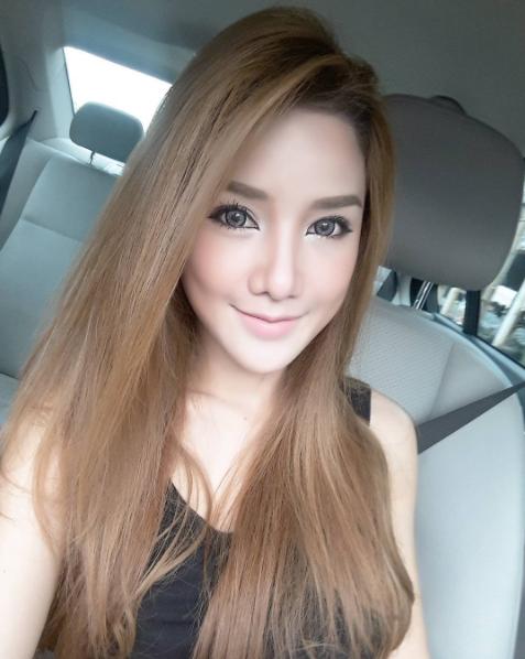 Cú lột xác ngoạn mục của cô gái Thái Lan từng bị bạn bè cười chê - Ảnh 4.