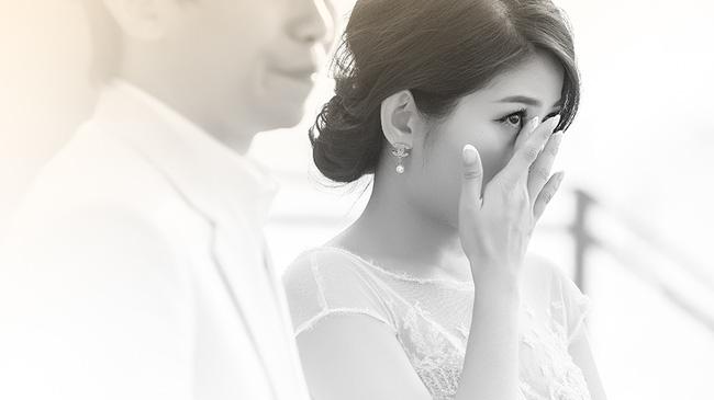 Vợ của đại gia Singapore: Từ ca sĩ phòng trà đến phu nhân bước ra từ đám cưới bạc tỉ ở Maldives - Ảnh 4.