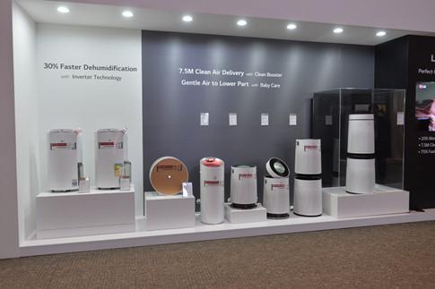 Trọn gói các thiết bị điện tử gia dụng LG cho ngôi nhà hiện đại - Ảnh 4.