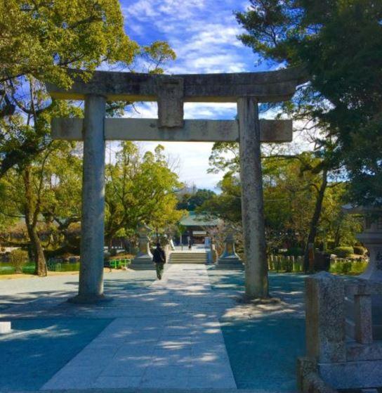 Hòn đảo kỳ lạ chỉ dành cho đàn ông tại Nhật Bản - Ảnh 4.