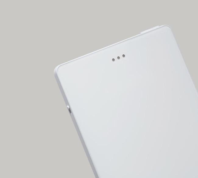 Cai nghiện smartphone bằng cục gạch sang chảnh chỉ có chức năng nghe - gọi - Ảnh 7.