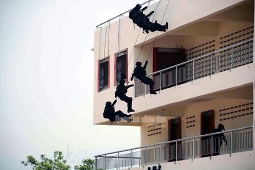 Hải quân và Đặc công Việt Nam - Những chuyến xuất quân ấn tượng - Ảnh 4.