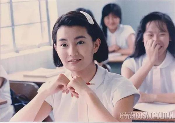 Điểm lại những hình tượng nữ sinh kinh điển của điện ảnh Hoa ngữ - Ảnh 2.