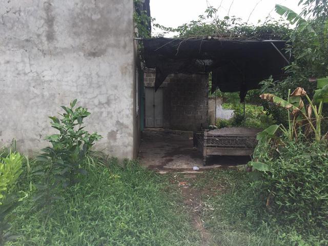 Cận cảnh căn nhà nơi xảy ra vụ giết người rạch bụng kinh hoàng - Ảnh 3.