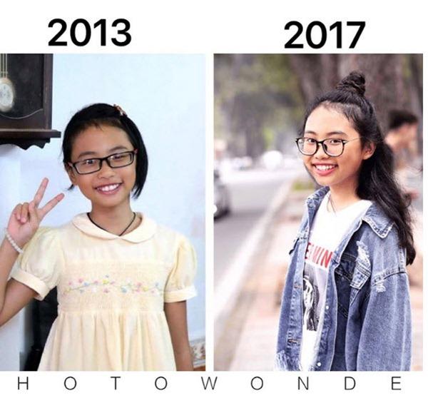 Sau 4 năm nổi tiếng, cuộc sống của cô bé Phương Mỹ Chi giờ đây thay đổi quá nhiều - Ảnh 2.