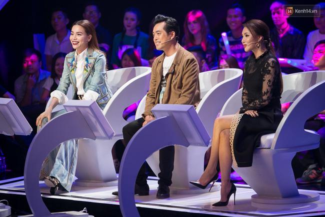 Bị tố hủy làm giám khảo vì bức xúc chỗ ngồi với Hari Won, Hồ Quỳnh Hương nói gì? - Ảnh 4.