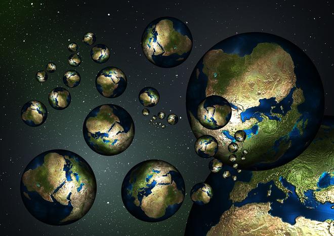 Mục đích của sự sống là gì? Theo nhà khoa học này, ta tồn tại là để Vũ trụ này sinh sôi thêm các Vũ trụ khác - Ảnh 3.