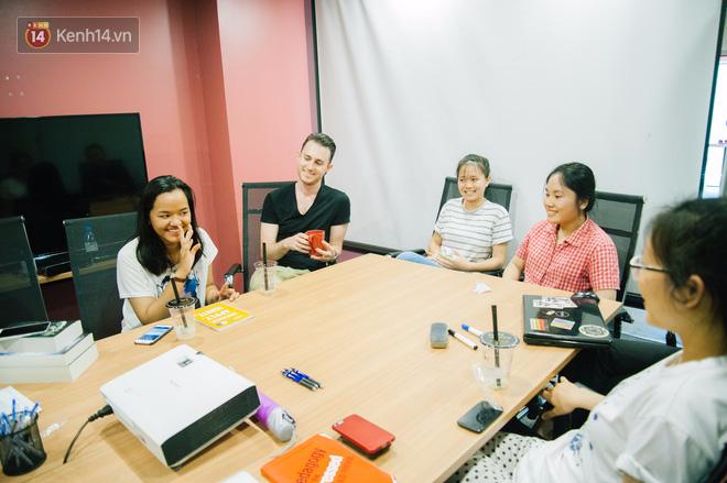 Nữ sinh Việt trì hoãn nhập học Harvard: 1 năm Gap year để được yêu gia đình, bạn bè hơn và rèn kỉ luật học tập, ngay cả khi không phải đi thi! - Ảnh 4.
