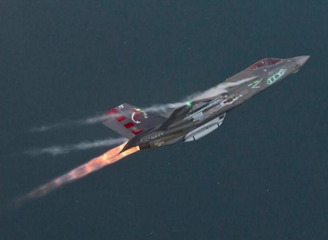Trung Quốc khả năng tấn công kiểu bầy sói đội tàu Mỹ nếu có chiến tranh - Ảnh 3.