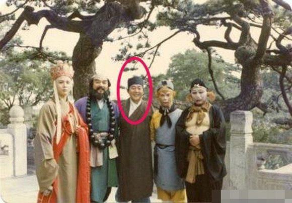 Không phải Lục Tiểu Linh Đồng, đây mới là diễn viên đóng nhiều vai nhất trong Tây du ký 1986 - Ảnh 4.