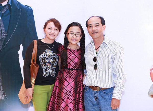 Phương Mỹ Chi nổi tiếng thật, nhưng đừng quên cô bé mới 14 tuổi - Ảnh 3.