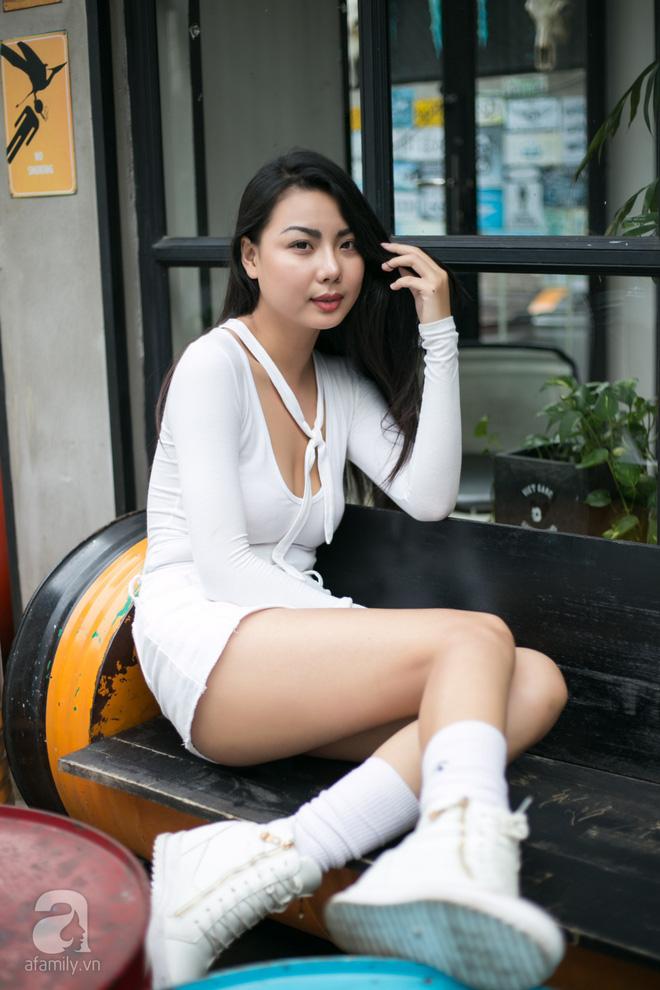 Lại Thanh Hương: Tôi không có số ngôi sao vì gương mặt quá rẻ tiền - Ảnh 3.
