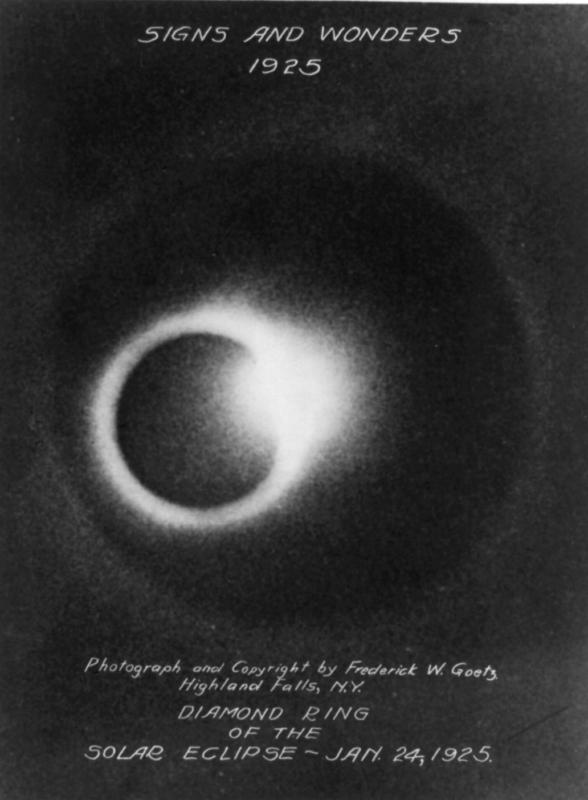 Chiêm ngưỡng bức ảnh đầu tiên về hiện tượng nhật thực ra đời năm 1851 - Ảnh 3.