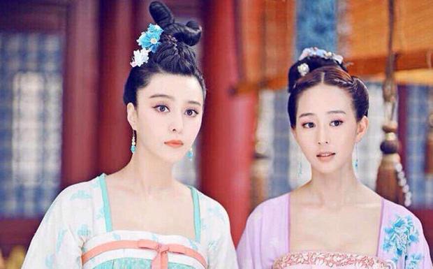 Bộ ba Hoàn Châu Cách Cách sẽ tái ngộ, Trần Kiều Ân làm phù dâu cho hôn lễ thế kỷ của Phạm Băng Băng - Lý Thần - Ảnh 4.