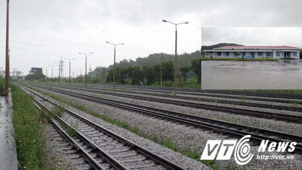 Nhà ga hơn 1.500 tỷ đồng phục vụ 1 chuyến/ngày: Tỉnh Quảng Ninh lên tiếng  - Ảnh 4.