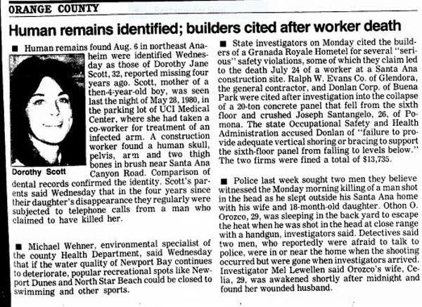 Cô gái trẻ mất tích 40 năm chưa có lời giải và cuộc gọi bí ẩn thứ 4 hàng tuần  - Ảnh 4.