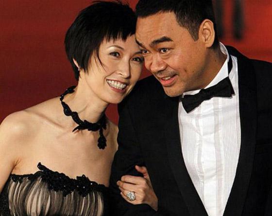 20 năm bên nhau không con cái, Hoa hậu xấu nhất Hong Kong vẫn được chồng yêu thương trọn vẹn - Ảnh 4.