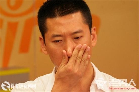 3 tài tử từng vào vai Bao Thanh Thiên thời trẻ: Người viên mãn, kẻ trắng tay - Ảnh 4.