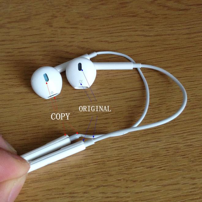4 mẹo đơn giản để biết tai nghe iPhone của bạn có phải hàng thật hay không - Ảnh 4.