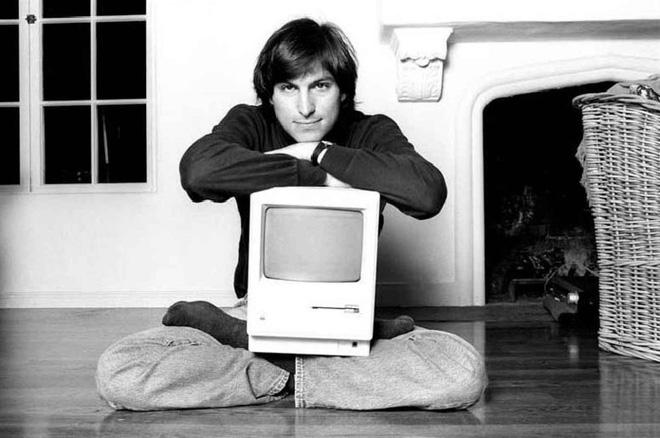 Đây là bài phỏng vấn Steve Jobs rất hiếm có, được đăng tải trên tạp chí Playboy xưa kia - Ảnh 3.