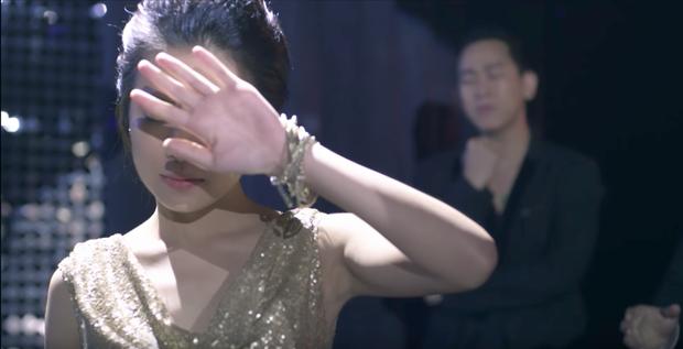 Hoàng Thùy Linh - Thạc sĩ ngành đạo diễn, 2 vai diễn trong 10 năm và cả nghìn sự nuối tiếc - Ảnh 4.