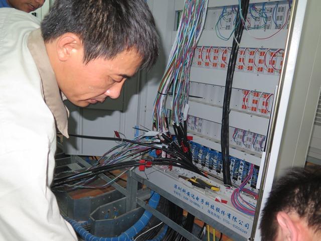 Cận cảnh thiết bị đặc thù của đường sắt Cát Linh - Hà Đông - Ảnh 3.