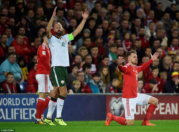 Garath Bale chính thức ngồi nhà xem World Cup 2018 - Ảnh 6.