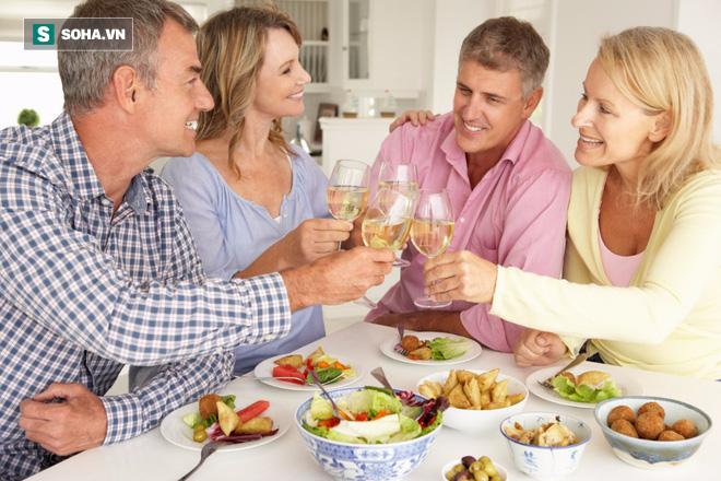 Đạm là dưỡng chất cần thiết cho cơ thể: Bạn phải ăn bao nhiêu đạm mỗi ngày là đủ? - Ảnh 4.