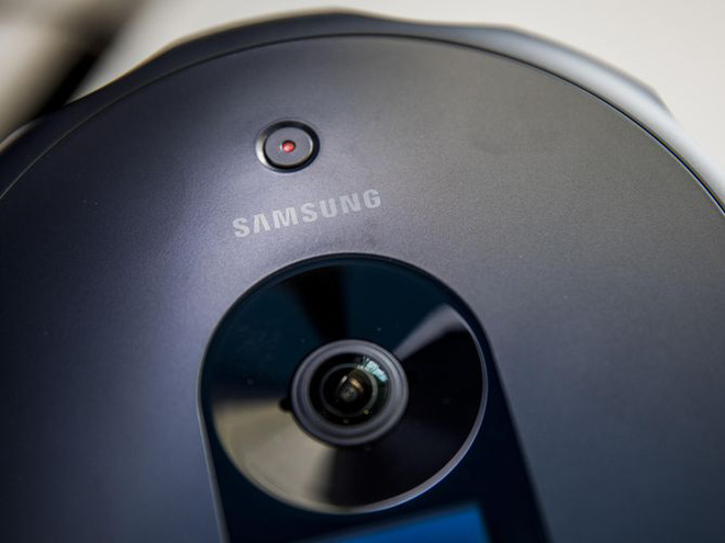 Samsung trình làng camera 360 Round với 17 camera, trông hệt quái vật nhiều mắt trong truyền thuyết - Ảnh 4.