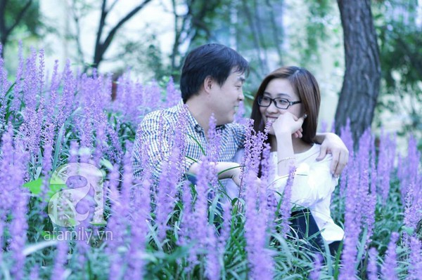 """Cô gái Việt tay trắng theo chồng rồi vì yêu mà tự lực trở thành """"bà chủ tiền tỷ"""" trên đất Hàn - Ảnh 4."""