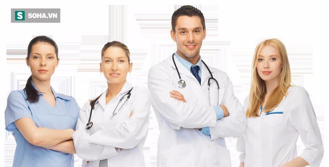 4 nhóm người có nguy cơ mắc ung thư miệng cao nhất - Ảnh 4.