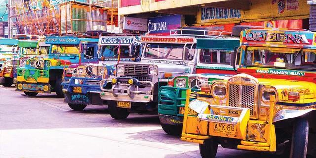 Đừng chỉ đi Singapore, Hàn Quốc: Còn có một Manila đầy quyến rũ rất đáng để trải nghiệm - Ảnh 4.
