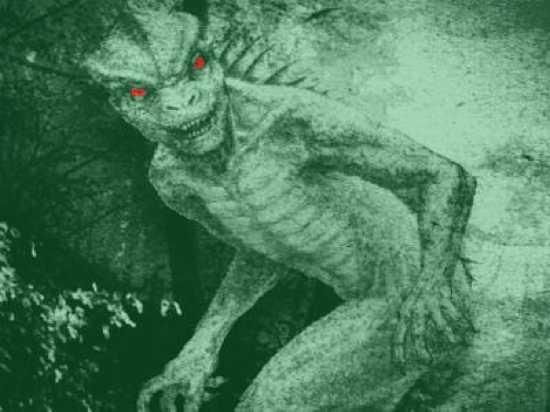 5 sinh vật huyền bí và những truyền thuyết đáng sợ được cho là có thật - Ảnh 4.