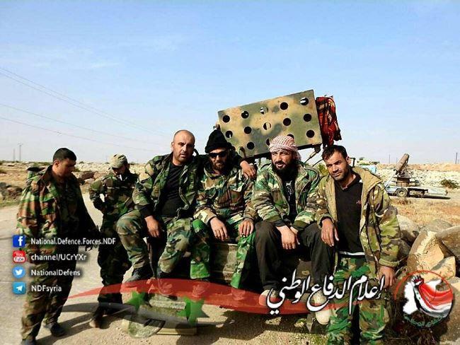 Nga yểm trợ, quân đội Syria đánh chiếm nhiều địa bàn quan trọng ở Hama - Ảnh 4.