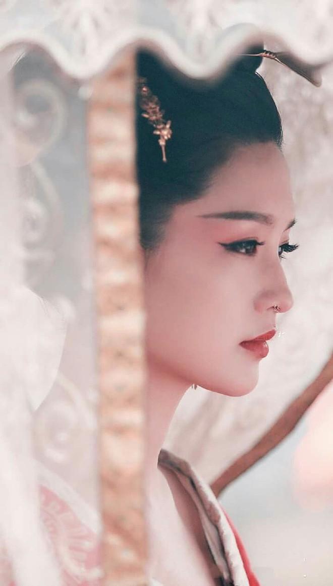 Hoàng hậu to gan nhất lịch sử Trung Hoa phong kiến, vì ghen tuông mà tát như trời giáng vào mặt chồng - Ảnh 4.