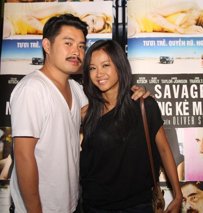 Suboi chấp nhận lời cầu hôn của đạo diễn Việt kiều sau 7 năm hẹn hò - Ảnh 4.