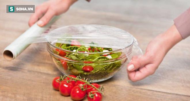 Giải mã tin đồn ung thư: Phân tích đầy đủ nhất từ trước đến nay về nhựa, xốp đựng thức ăn nước uống - Ảnh 4.
