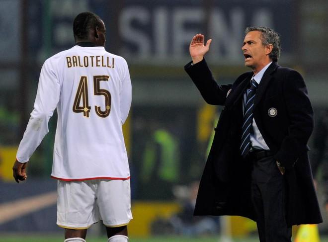 7 điều không phải ai cũng biết về siêu quậy Balotelli - Ảnh 4.