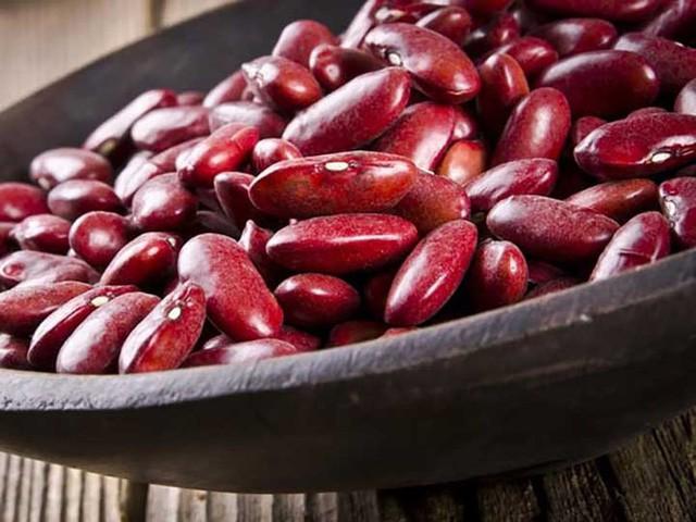 Những thực phẩm giàu protein hơn cả trứng - Ảnh 4.