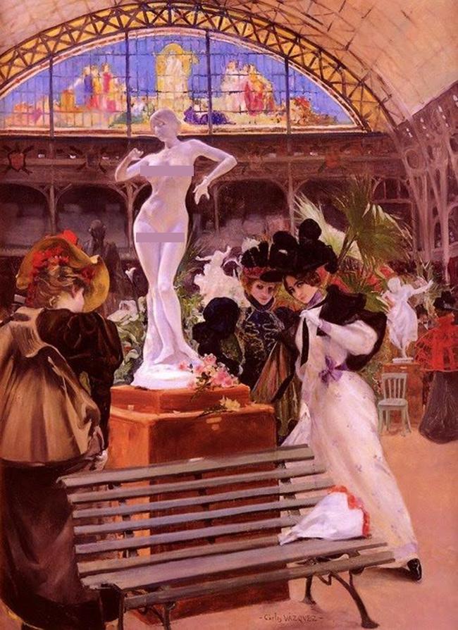 """Cuộc đời kịch tính của """"gái làng chơi"""" Paris được mệnh danh là tổ nghề Celeb"""" nổi tiếng nhờ các tin đồn và scandal - Ảnh 4."""