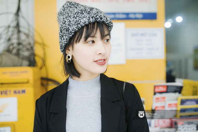 3 hot girl thế hệ mới nổi bật nhất của Đại học Ngoại thương Hà Nội - Ảnh 4.