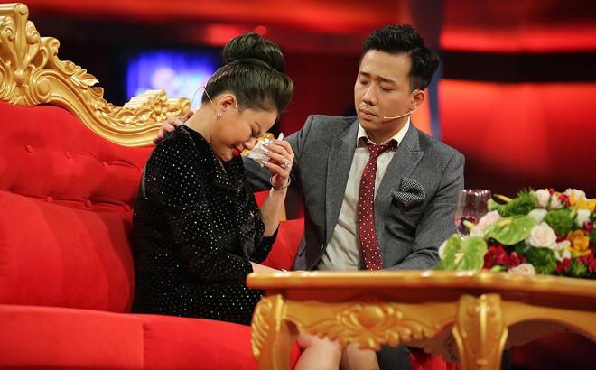 TV Show Việt 2017: Đầu năm rầm rộ show hẹn hò, cuối năm bùng nổ show tâm sự đời tư - Ảnh 4.