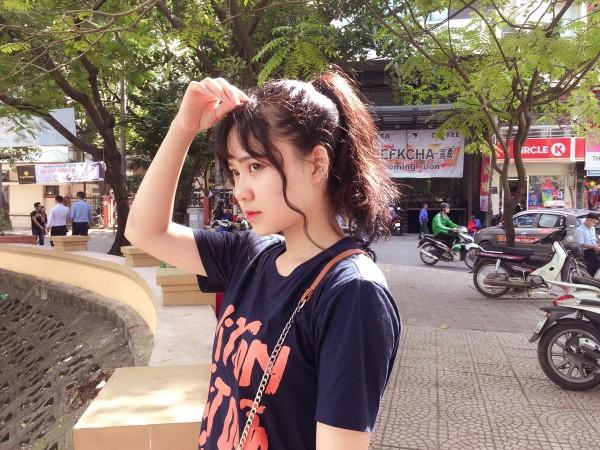 9X xinh đẹp cover 'Khi em xa anh' khiến cư dân mạng xao xuyến - Ảnh 6.