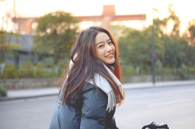 Con nhà người ta ở Trung Quốc, không phải hot girl nhưng vẫn có nửa triệu follow - Ảnh 4.