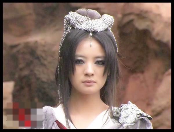 Phiên bản thiên thần và ác quỷ của người đẹp Hoa ngữ - Ảnh 36.